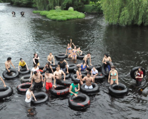 ILI Group Tubing