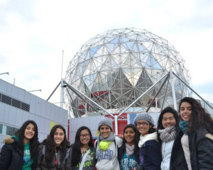 Vancouver Science World
