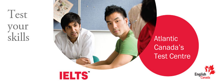 ILI through English Canada has been Atlantic Canada's exclusive IELTS test centre offering testing locations throughout eastern Canada